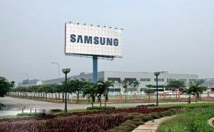 Samsung-Vietnam-Factory