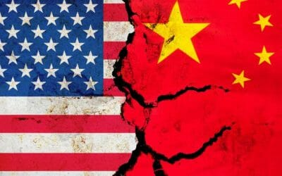 Best Investments During a US-China Trade War