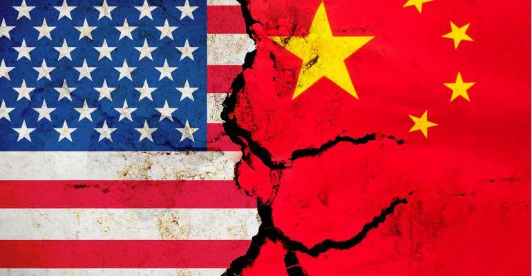 3 Best Investments to Avoid a US-China Trade War