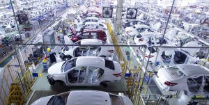 Indonesia-Car-Factory