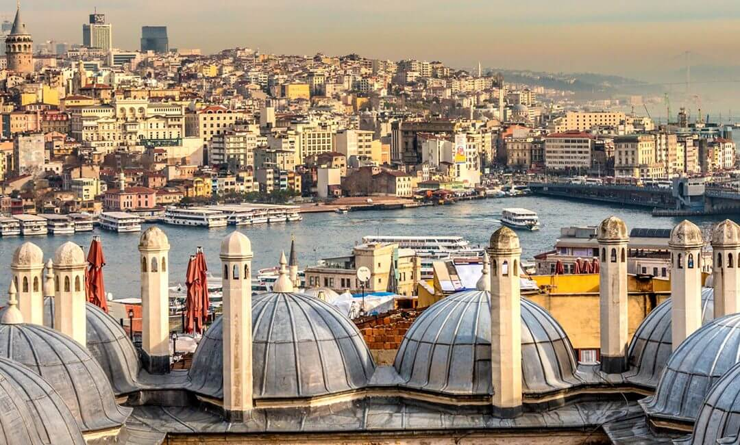 Istanbul Property Market Becomes Cheapest in Asia