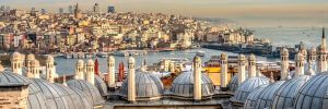 Istanbul Property Market: The Cheapest in Asia