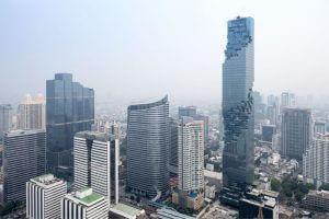 Mahanakorn-Bangkok-Building