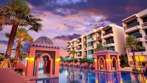 Marrakesh-Hua-Hin
