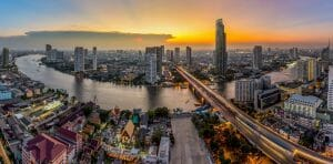Top 10 Thailand Property Developers: A Complete Guide