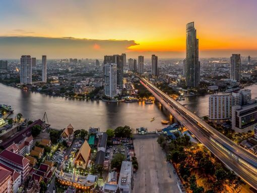 Best Thailand Property Developers: A Complete Guide