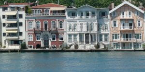 Istanbul Houses