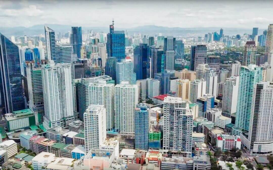 5 Best Cities in Asia to Buy Real Estate