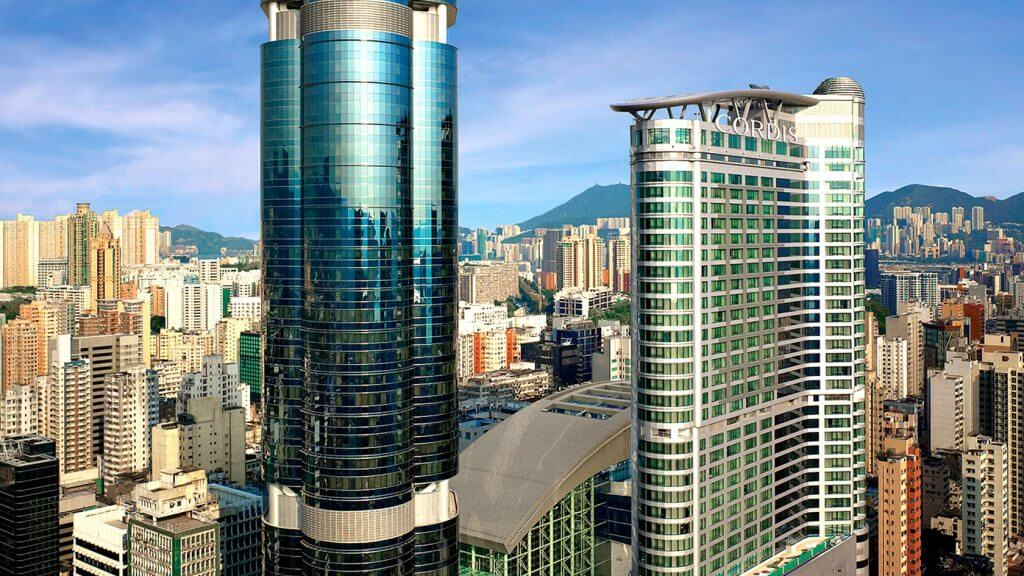 Why Hong Kong Real Estate Prices Will Fall