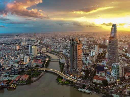 Asia's Emerging Economies: These 3 Are Booming