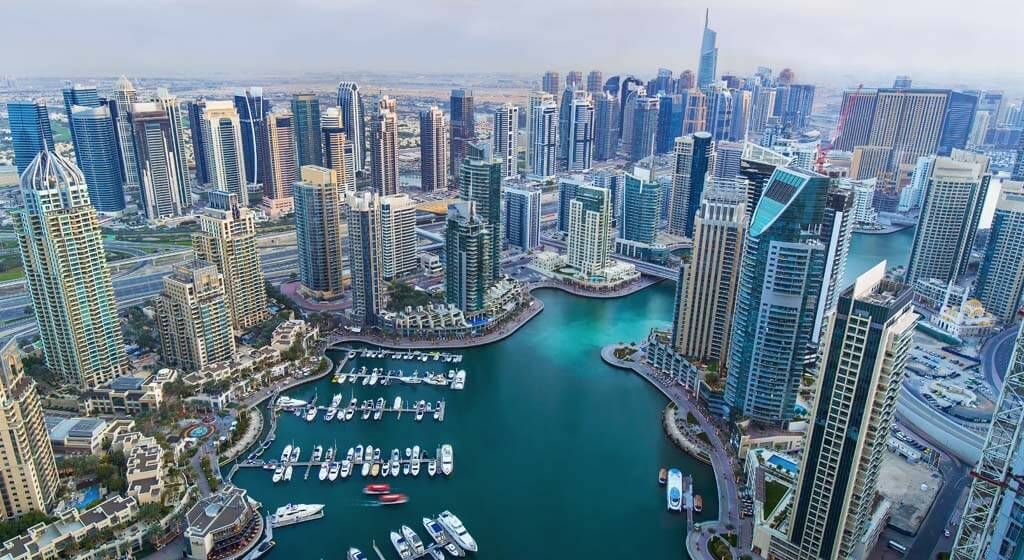 Top 10 Dubai Property Developers: A Complete Guide