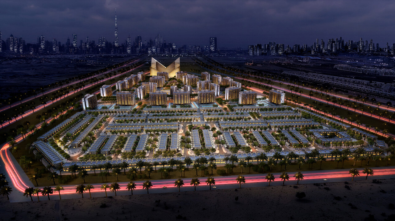 Top 10 Dubai Property Developers: A Complete Guide | InvestAsian