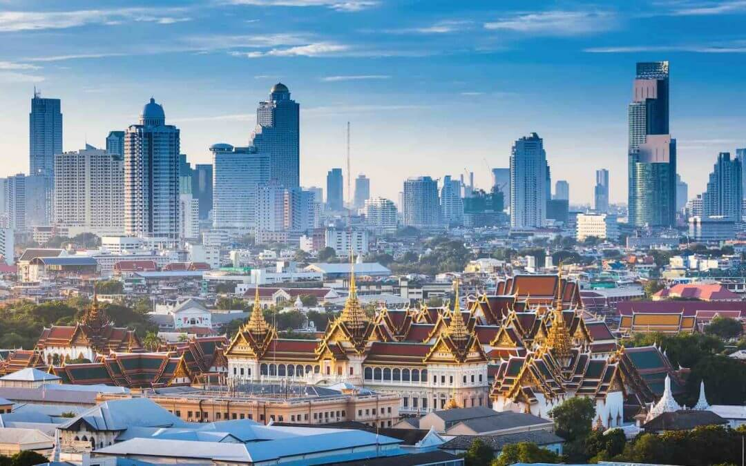 Buying a Condo in Bangkok: The Ultimate Guide