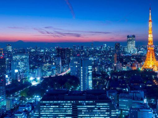 Japan's Demographic Problems Can Robots Fix Them
