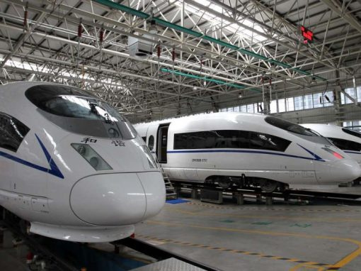 Why High Speed Rail Will Change Southeast Asia Forever