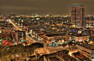 Indonesia's Economic Problems: Asia's Big Bad Economy