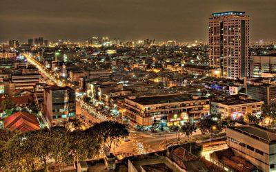 Indonesia's Economic Problems: Asia's Big Bad Economy