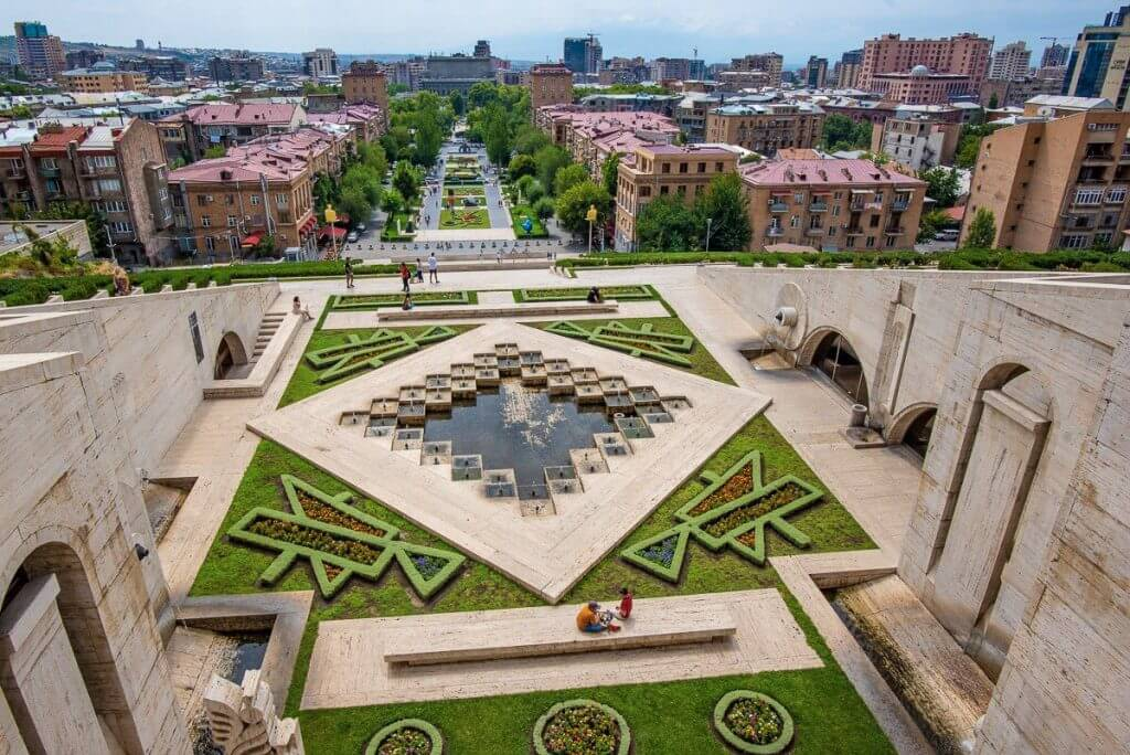 Buying Armenia Property Asia's Most Obscure Market
