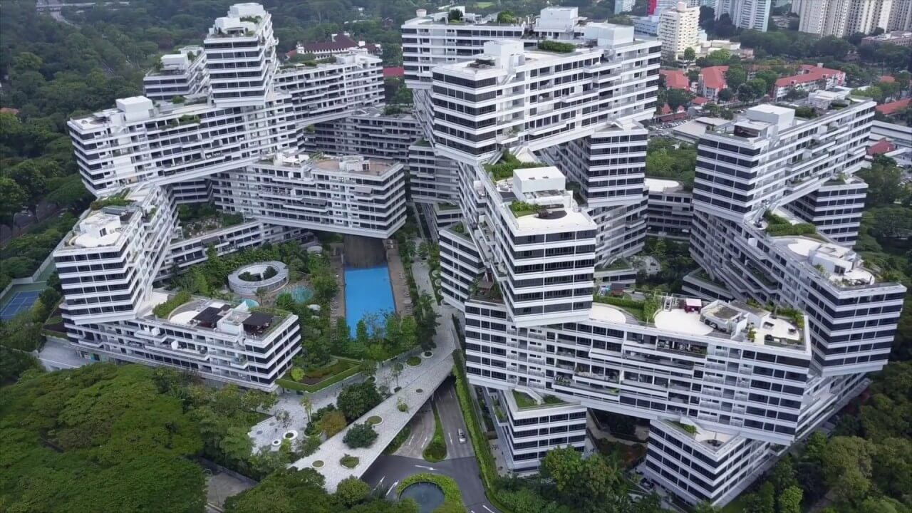 How Foreign Investors Can Get the Best Residence in Singapore