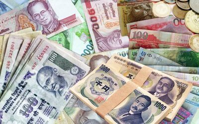 3 Most Stable Currencies in a Recession