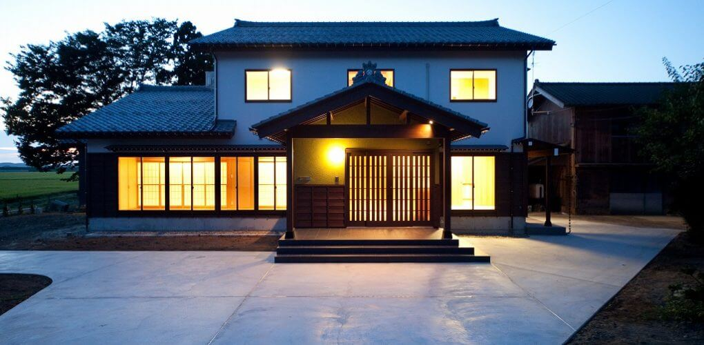 House-Japan