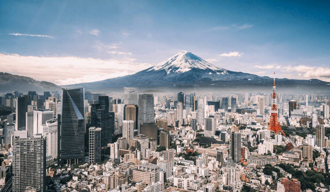 Investing in Japan Property: The Ultimate Guide