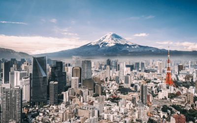 Investing in Tokyo Property: The Ultimate Guide