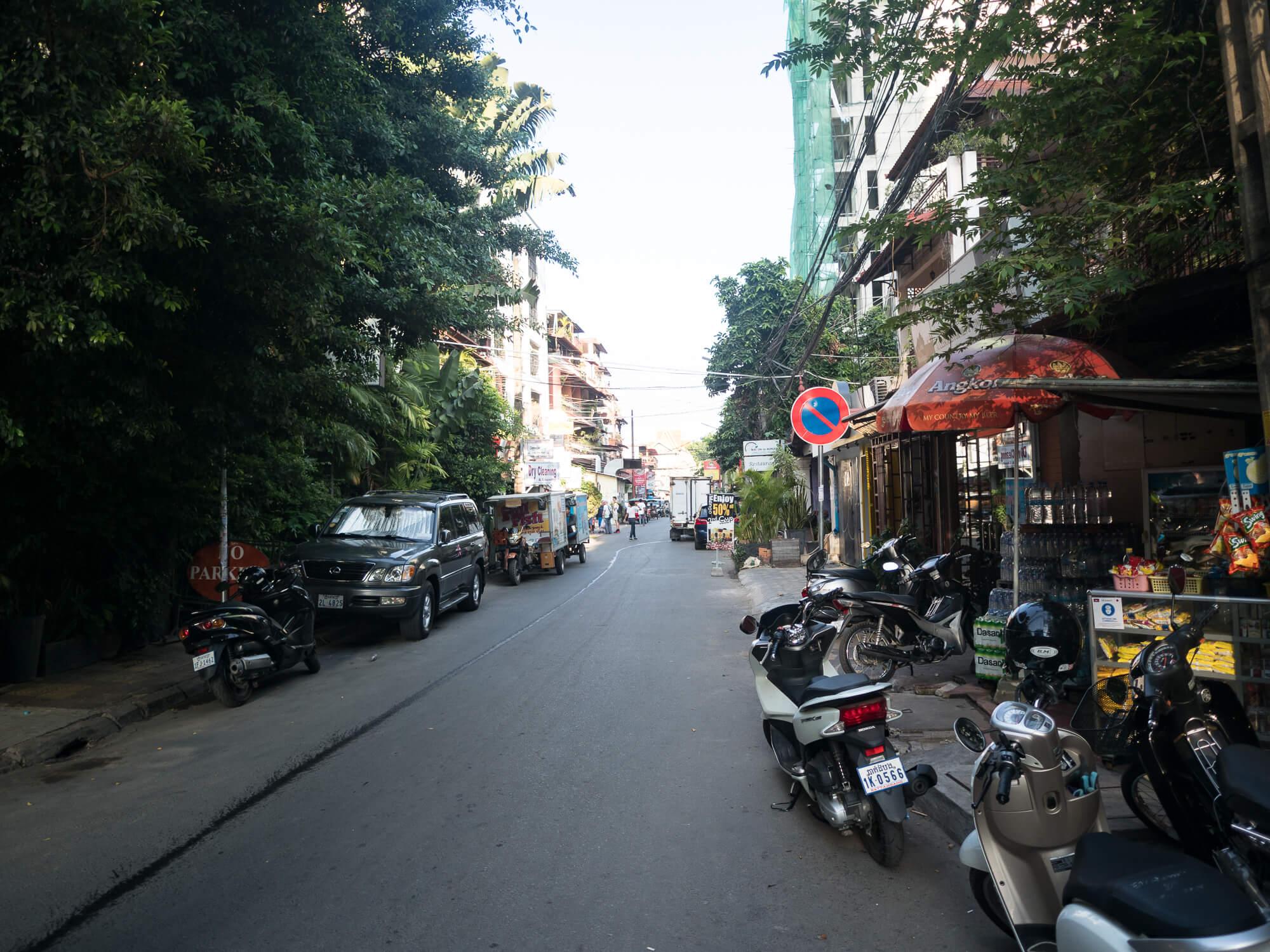 Phnom Penh BKK1