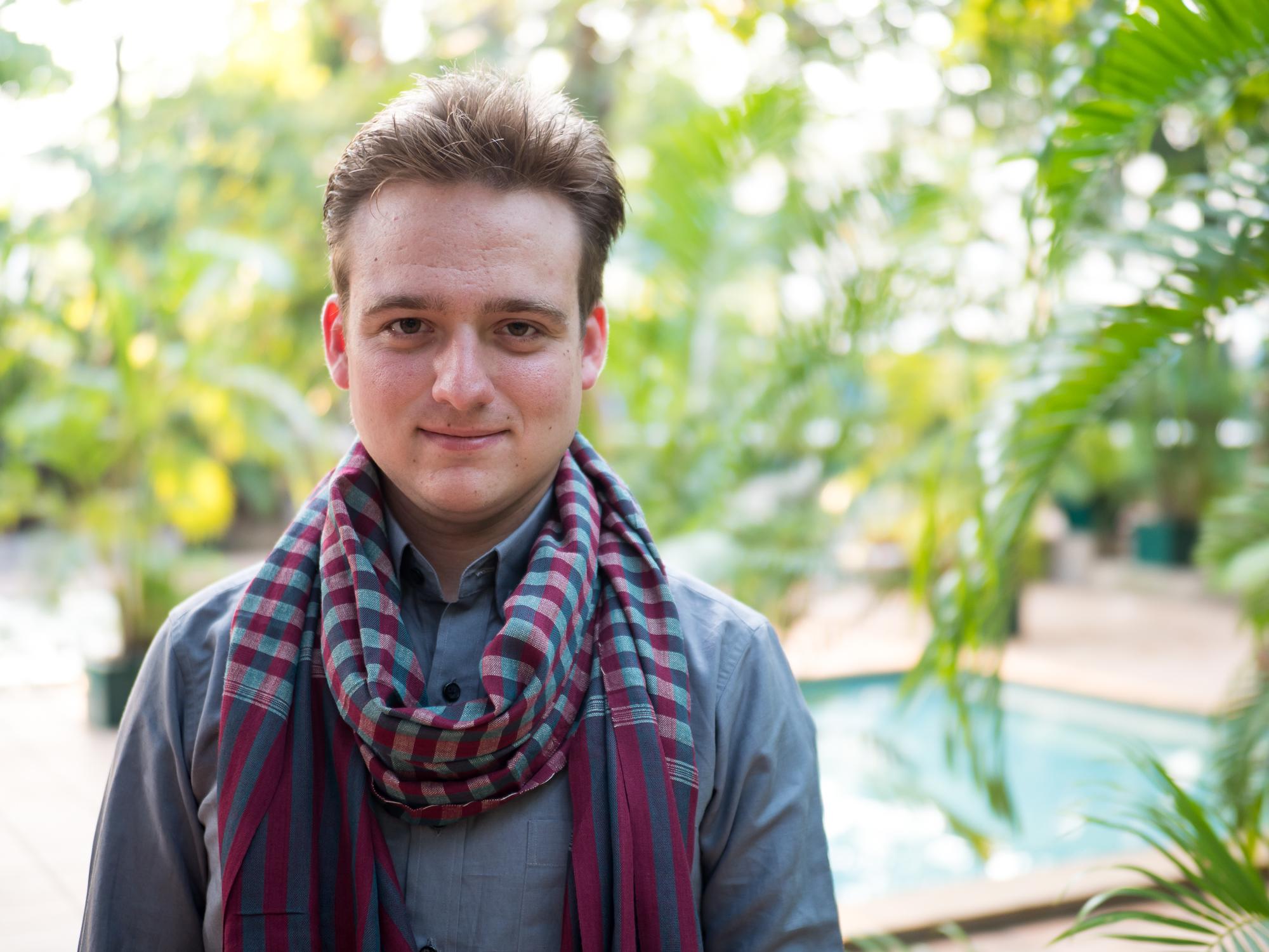 Reid Cambodia