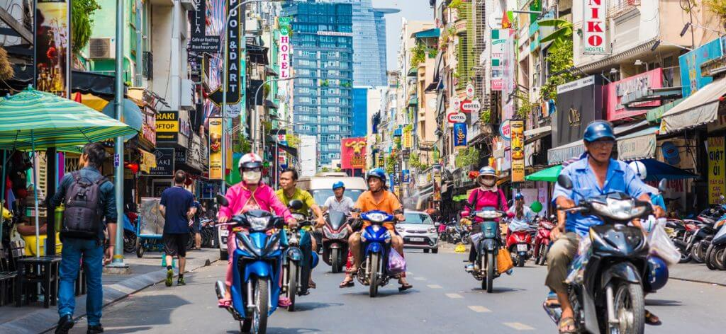 Why Should Shouldn't Buy Vietnam Real Estate