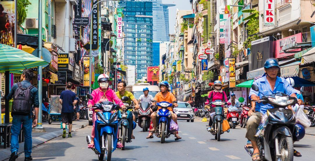 Why Should Shouldn't Buy Vietnam Real Estate
