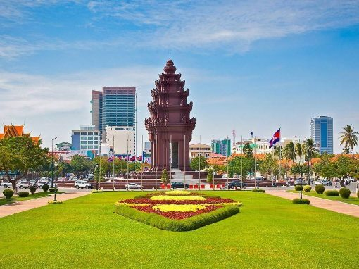 Best Countries to Invest in Asia for 2021