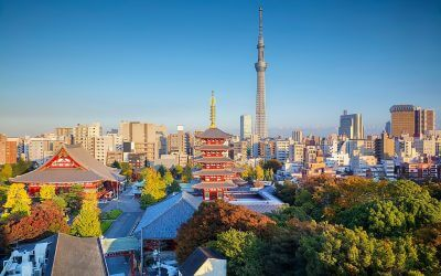 Top 10 Japan Property Developers: A Complete Guide