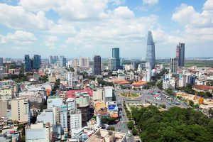 Why Frontier Economies Will Outperform in the 2020s