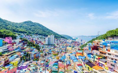 Investing in Korea Property: The Ultimate Guide