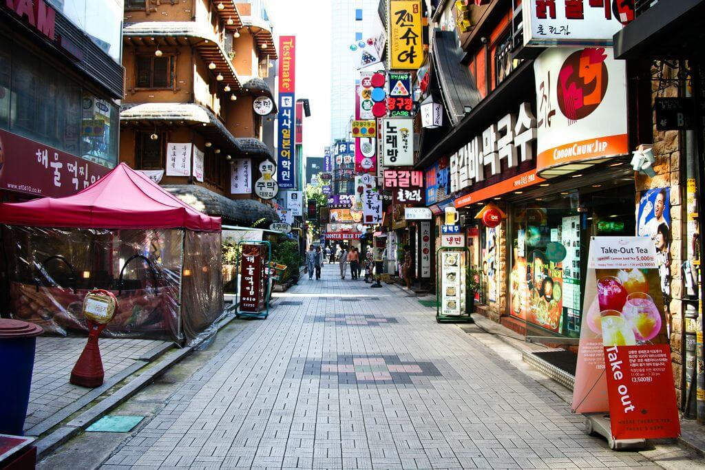 Investing in South Korea Property