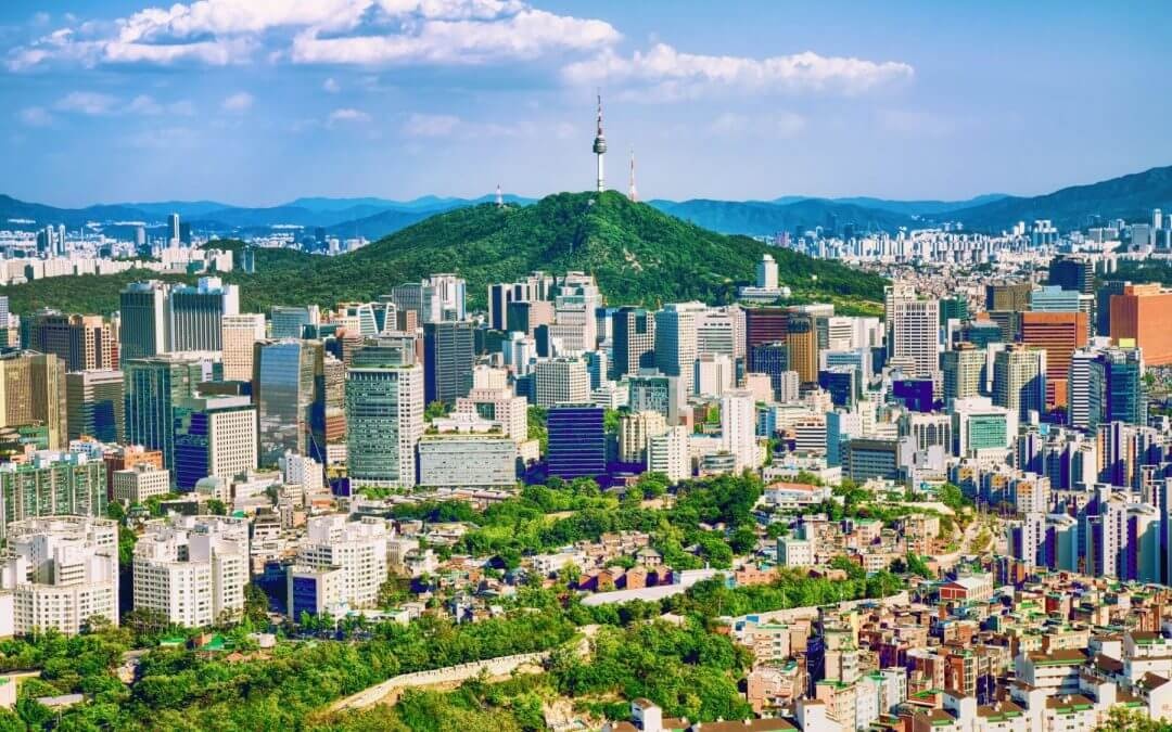 Top 8 Korea Property Developers: A Complete Guide