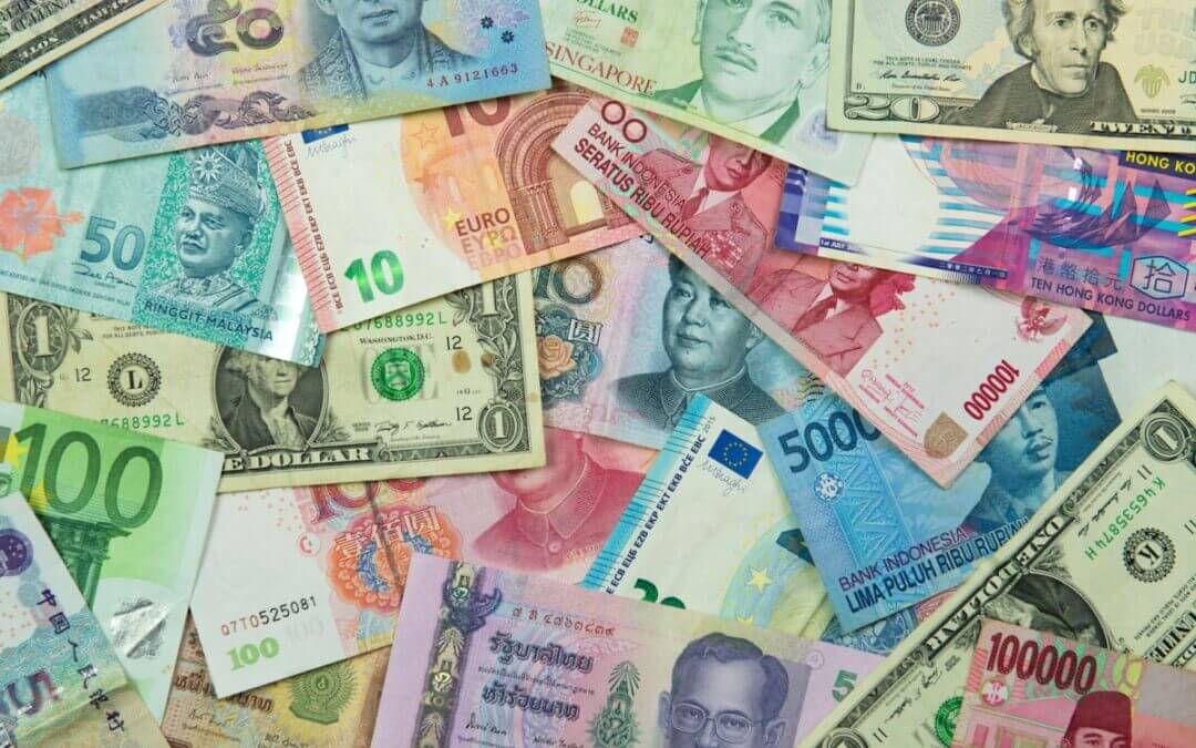 Top 5 Safest Currencies in Asia: Hold These in a Crisis