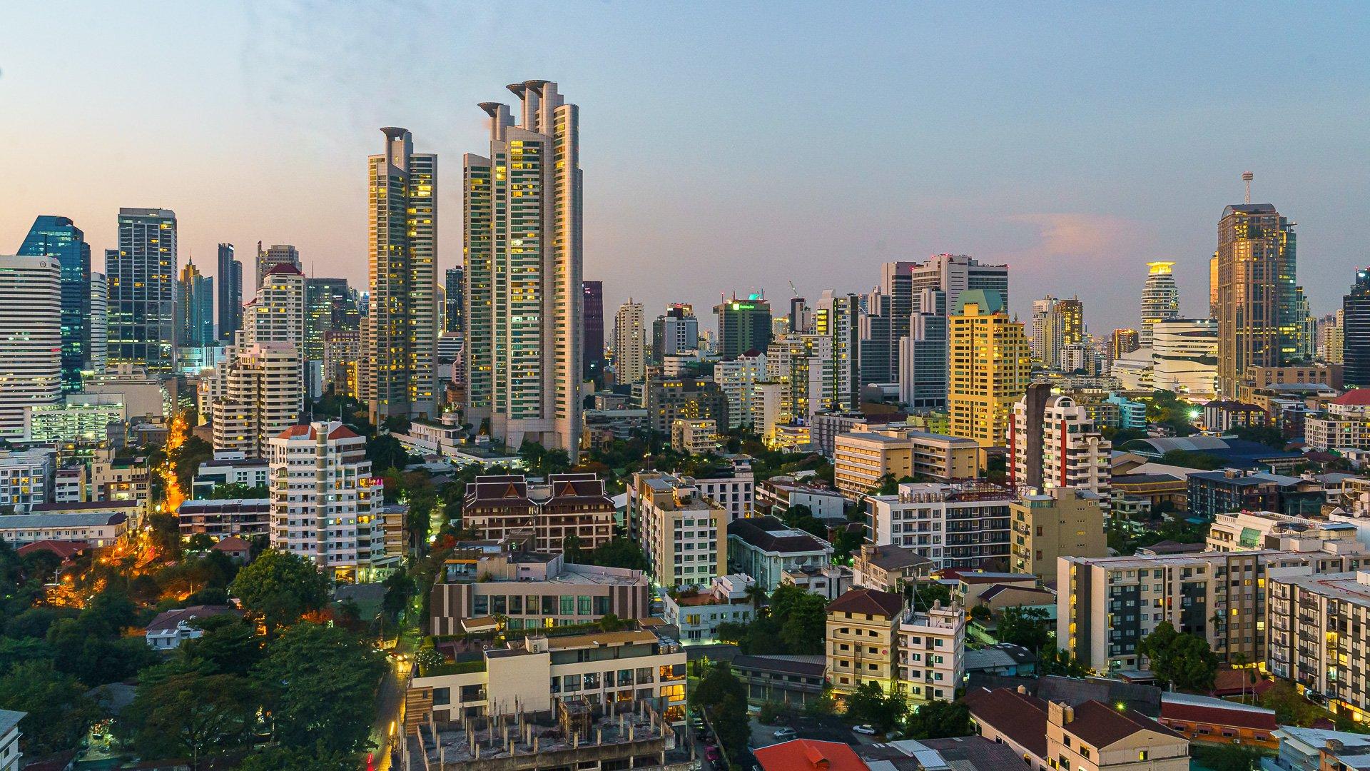 Bangkok-Condo-Economy