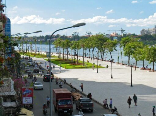 How to Invest in Cambodia: Asia's Top Frontier Market