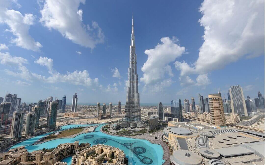 Buying a Condo in Dubai: The Ultimate Guide