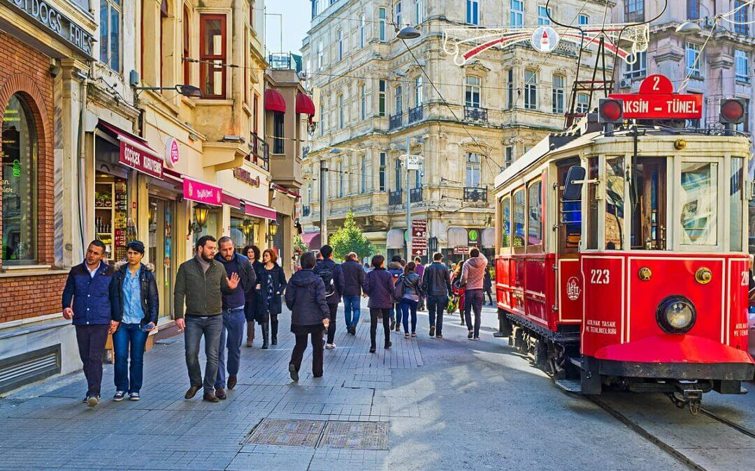 Buying Real Estate in Turkey: A Value Trap?